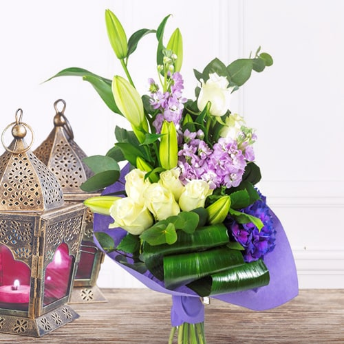 Elegance By 800Flower | Buy Flowers in Dubai UAE | Gifts